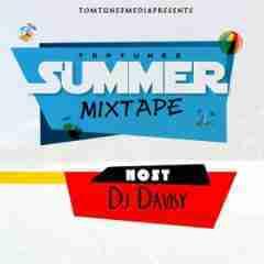 DJ Davisy - Tomtunez Summer Mixtape